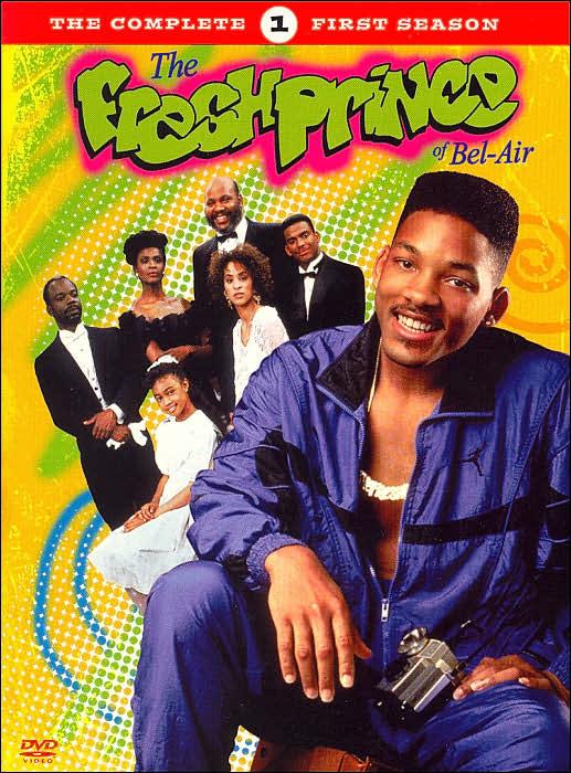 Fresh prince of bel air season 1 dvd sitcoms online photo galleries