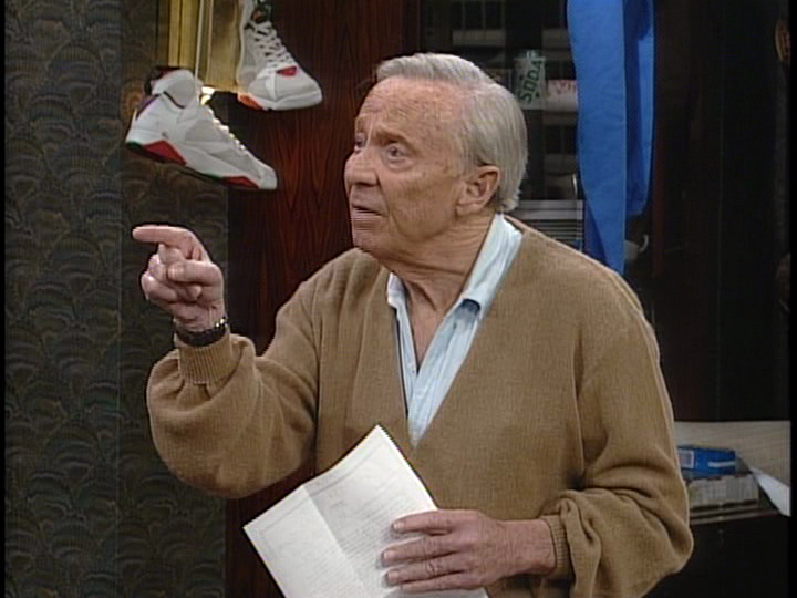 norman fell death