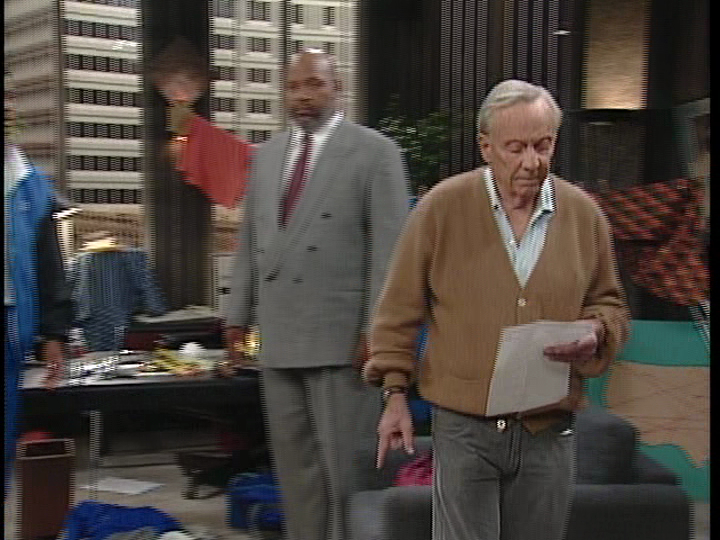 norman fell biography