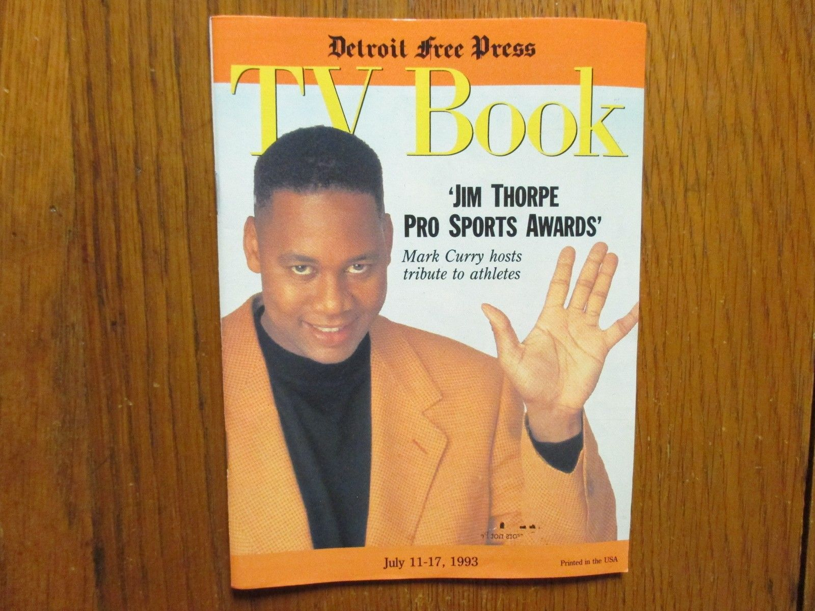 July-1993_Detroit_Free_Press_TV_Book
