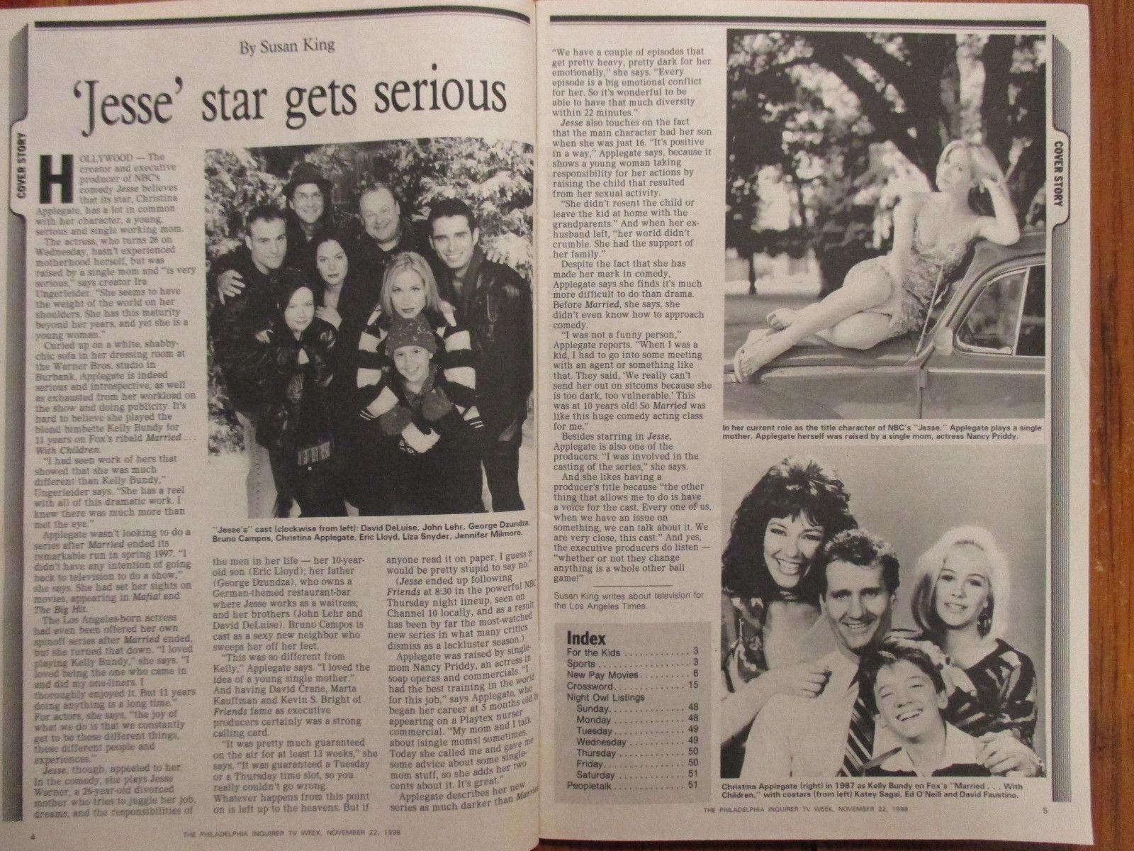 Nov_22_1998_Philadelphia_Inquirer_TV_Week_Magazine1