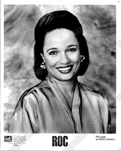 1992_Joyce_A-Z_ELLA_as_Eleanor_Emerson_on_Television_Show_Roc_Press_Photo