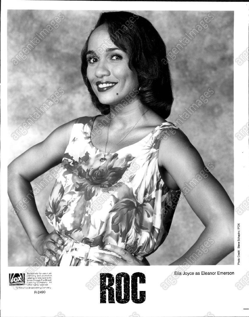 1993_Ella_Joyce_Actress_ROC_TV_Show_Classic_Young_Hollywood_Press_Photo
