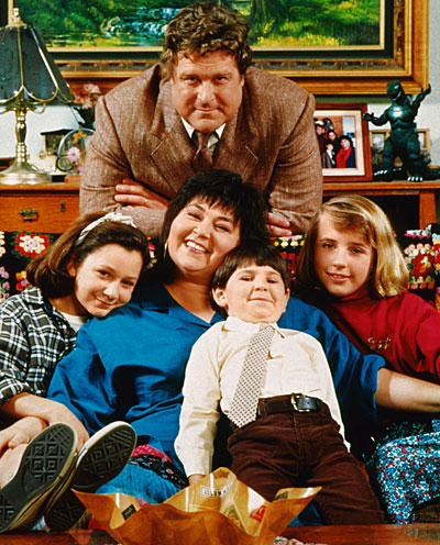 Image result for roseanne season 1