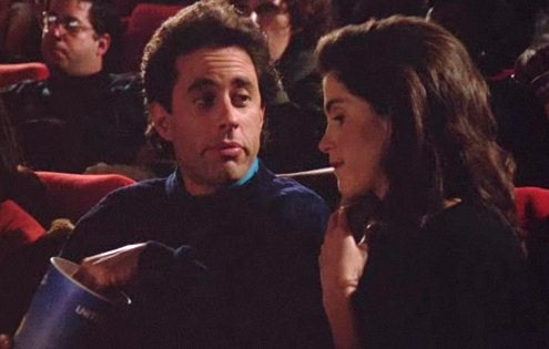 jerry seinfeld gif. Jerry Seinfeld/Jerry amp; Jami