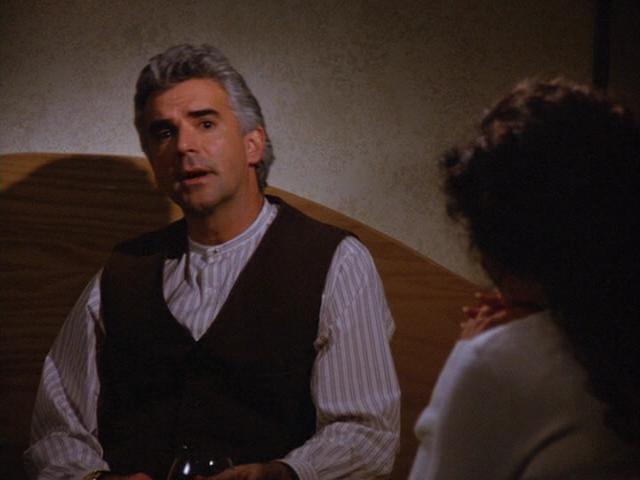 J Peterman Seinfeld John O'Hurley/J. Peter...