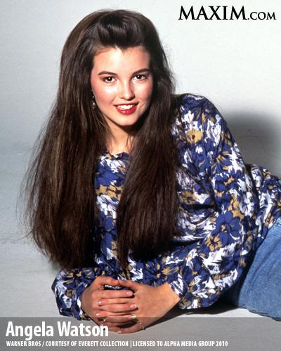 angela watson actress
