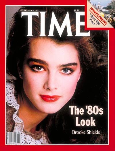 TimeBrookeShields1980