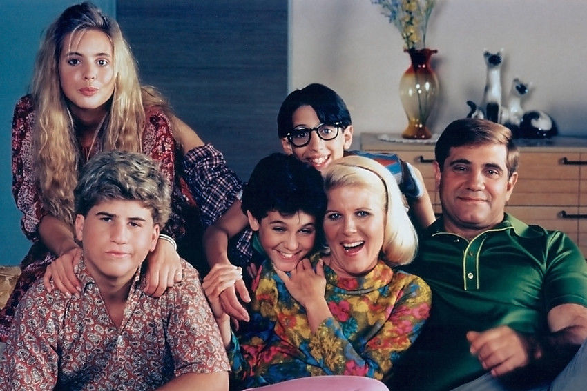 THE_WONDER_YEARS_FRED_SAVAGE_DAN_LAURIA_24X36_POSTER