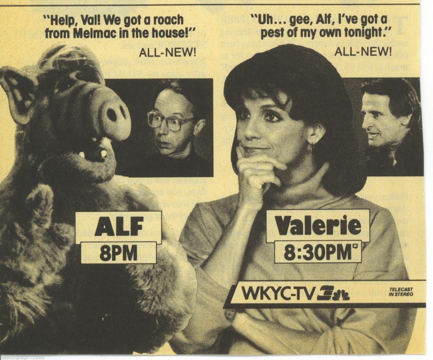 1987_Tv_Ad_Valerie_Harper_as