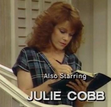 Julie Cobb Net Worth
