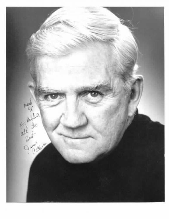 James T. Callahan Net Worth