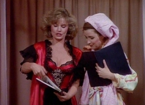 Bobbie Ferguson/Monette & Annie Potts/Mary Jo - Sitcoms Online ...