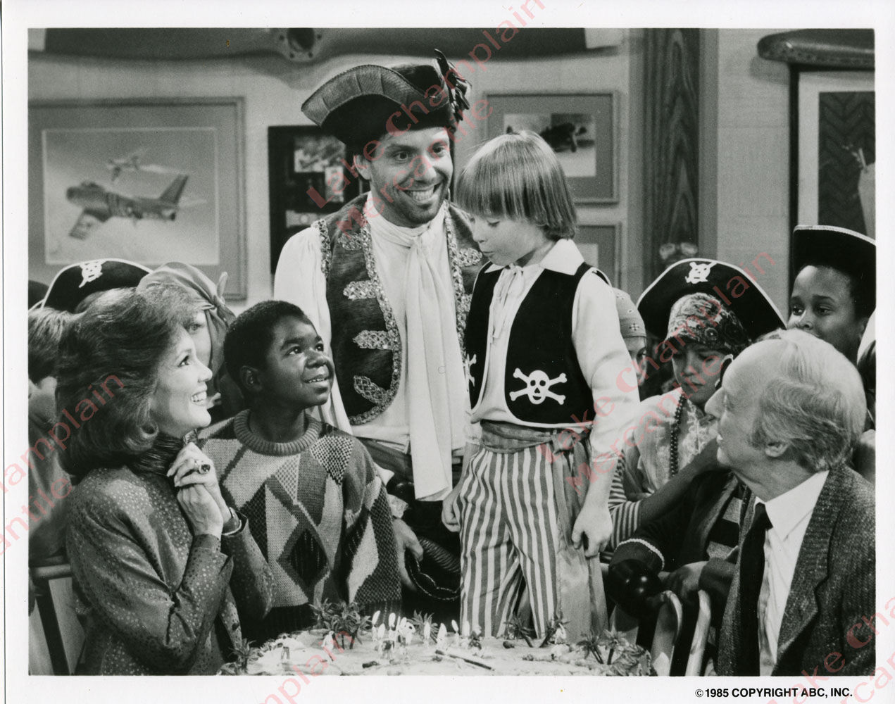 Diff_rent_Strokes_Photo_7X9_GARY_COLEMAN_Danny_Cooksey_CONRAD_BAIN