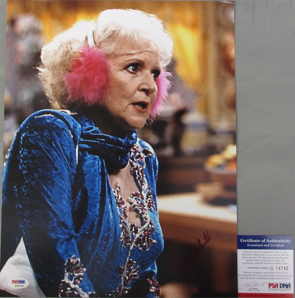 Betty White - Sitcoms Online Photo Galleries