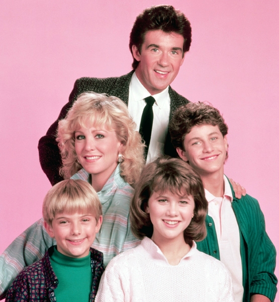 Growing Pains Cast Photo - Sitcoms Online Photo Galleries