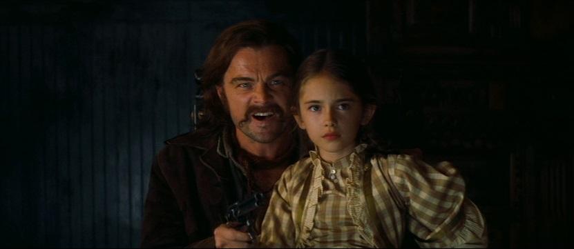 Leonardo_DiCaprio_holds_Julia_Butters_Hostage_OUATIH