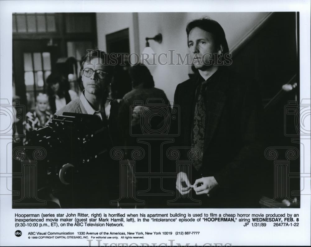 s-l16001989_Press_Photo_Mark_Hamil_John_Ritter_Star_In_Hooperman_-_orp03826