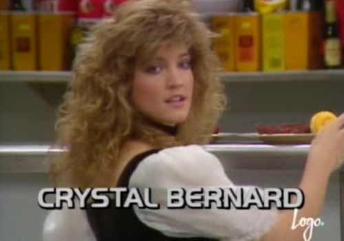 It's A Living - Crystal Bernard - Sitcoms Online Photo Galleries