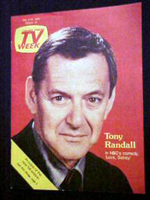 Tony Randall's Widow We Had Frequent Sex HuffPost