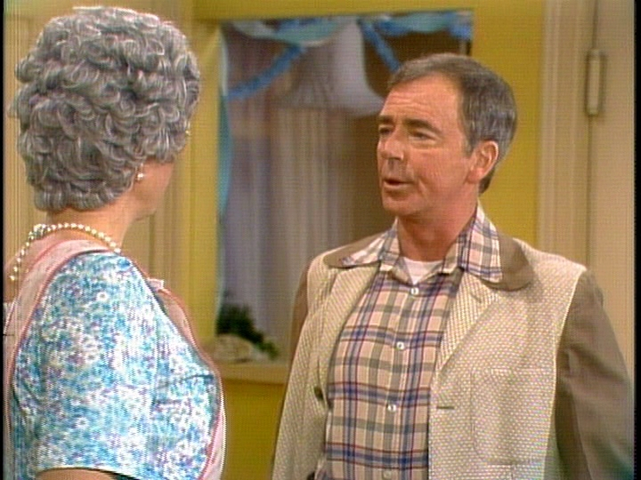 Ken Berry Wallpapers Ken Berry Mamas Family Ken berry vinton harper