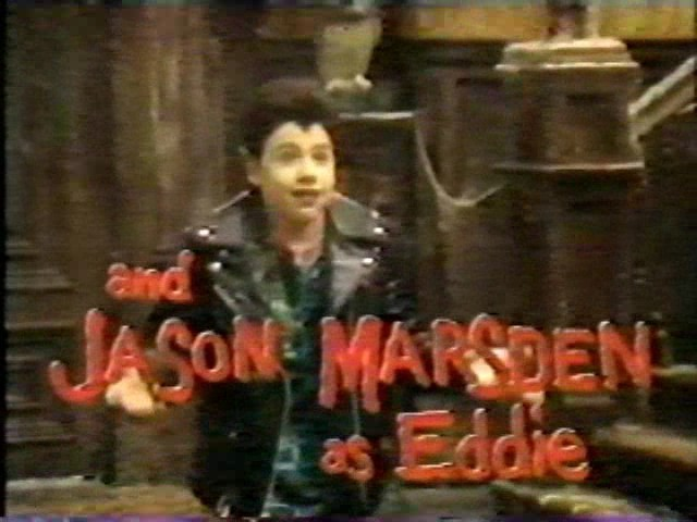 jason marsden will to love