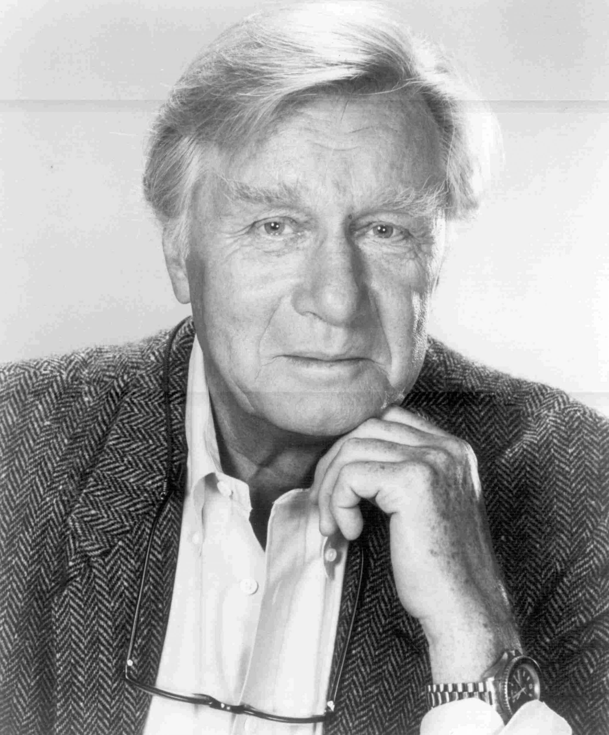 george gaynes interview
