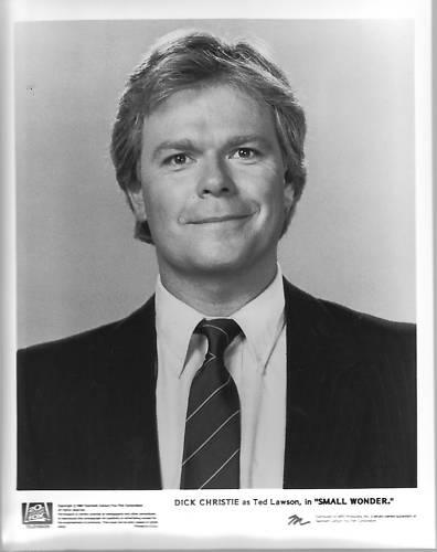 Dick Christie Net Worth
