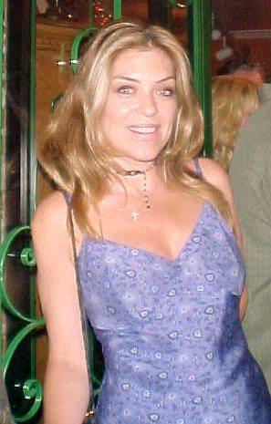 lydia cornell actress