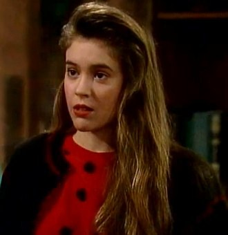 Alyssa Milano As Samantha Sam Micelli Sitcoms Online Photo Galleries