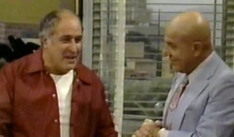 vic tayback dies