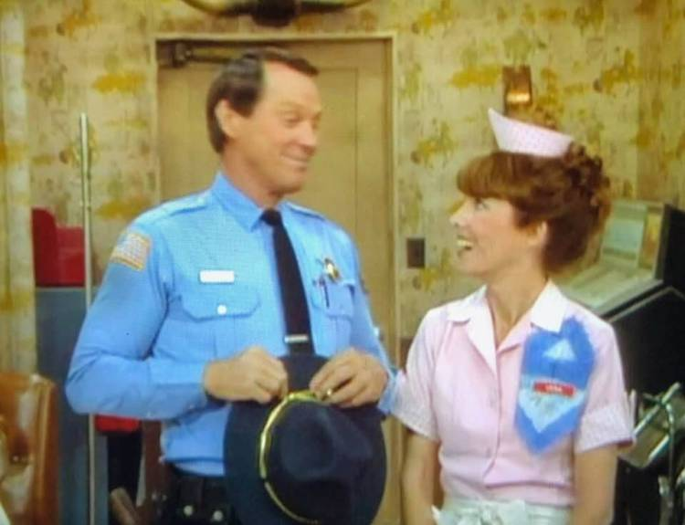 Beth Howland And Sonny Shroyer Sitcoms Online Photo Galleries Listen to the best sonny shroyer shows. beth howland and sonny shroyer