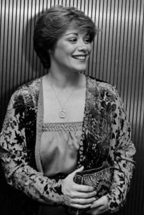 donna pescow saturday night fever
