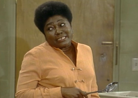Esther Rolle As Florida Sitcoms Online Photo Galleries