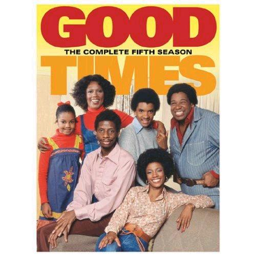 Good Times Season 5 Dvd Sitcoms Online Photo Galleries