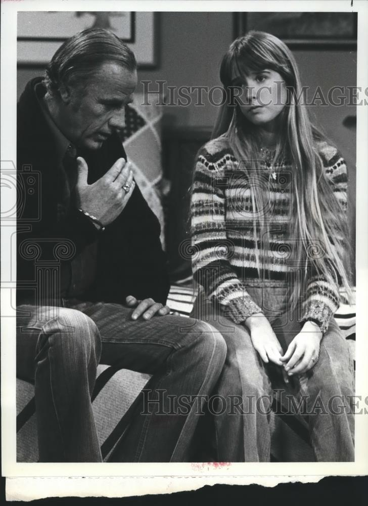 1980_Press_Photo_McLean_Stevens_and_Kim_Richards_