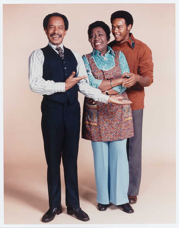 Lionel From The Jeffersons Died