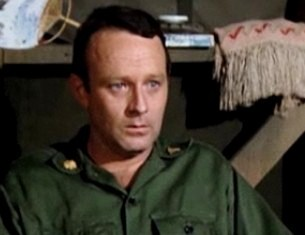 larry linville facts