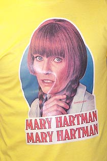 Mary Hartman, Mary Hartman: T-Shirt - maryhartmantshirt03-0193r