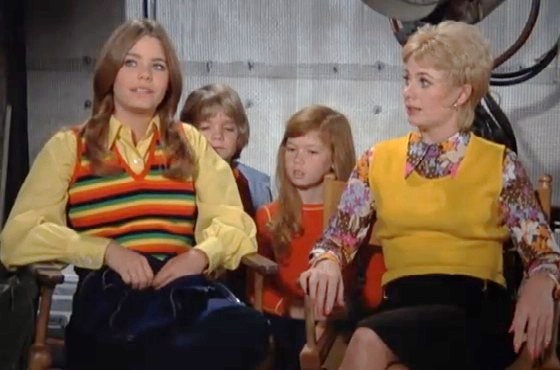 Susan Dey and suzanne crough