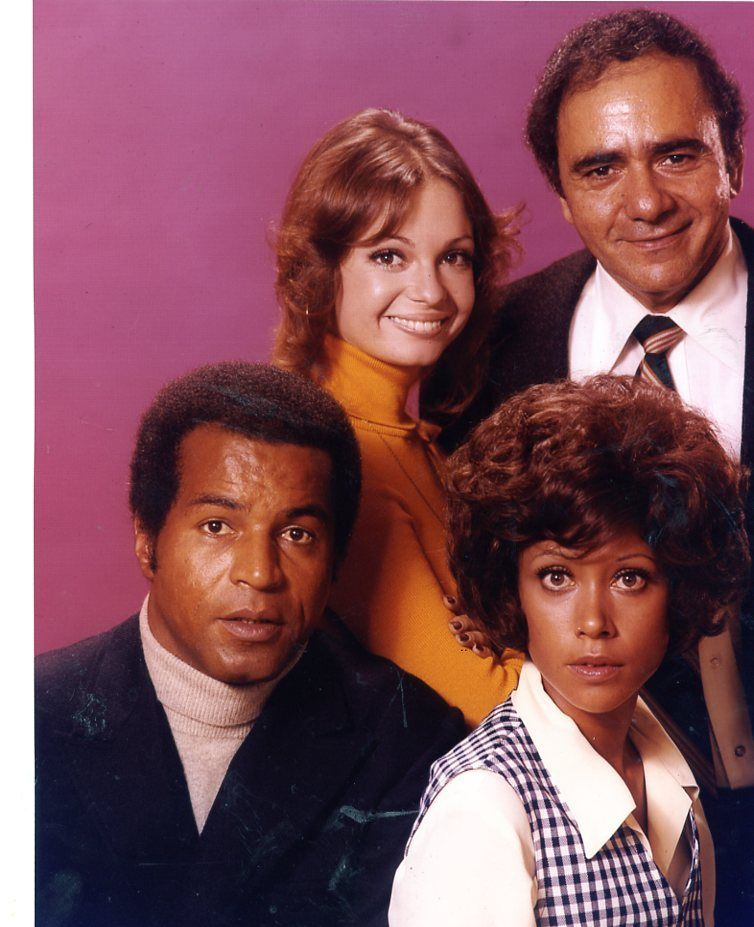 The Cast of Room 222 - Sitcoms Online Photo Galleries