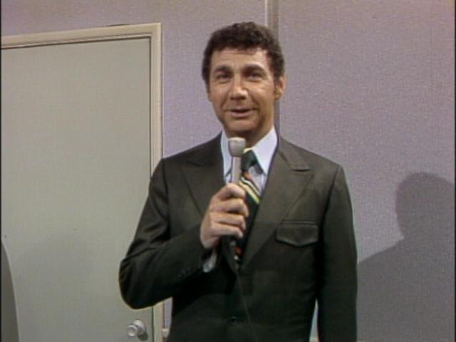 Roy Stuart/The Oddfather - Sitcoms Online Photo Galleries