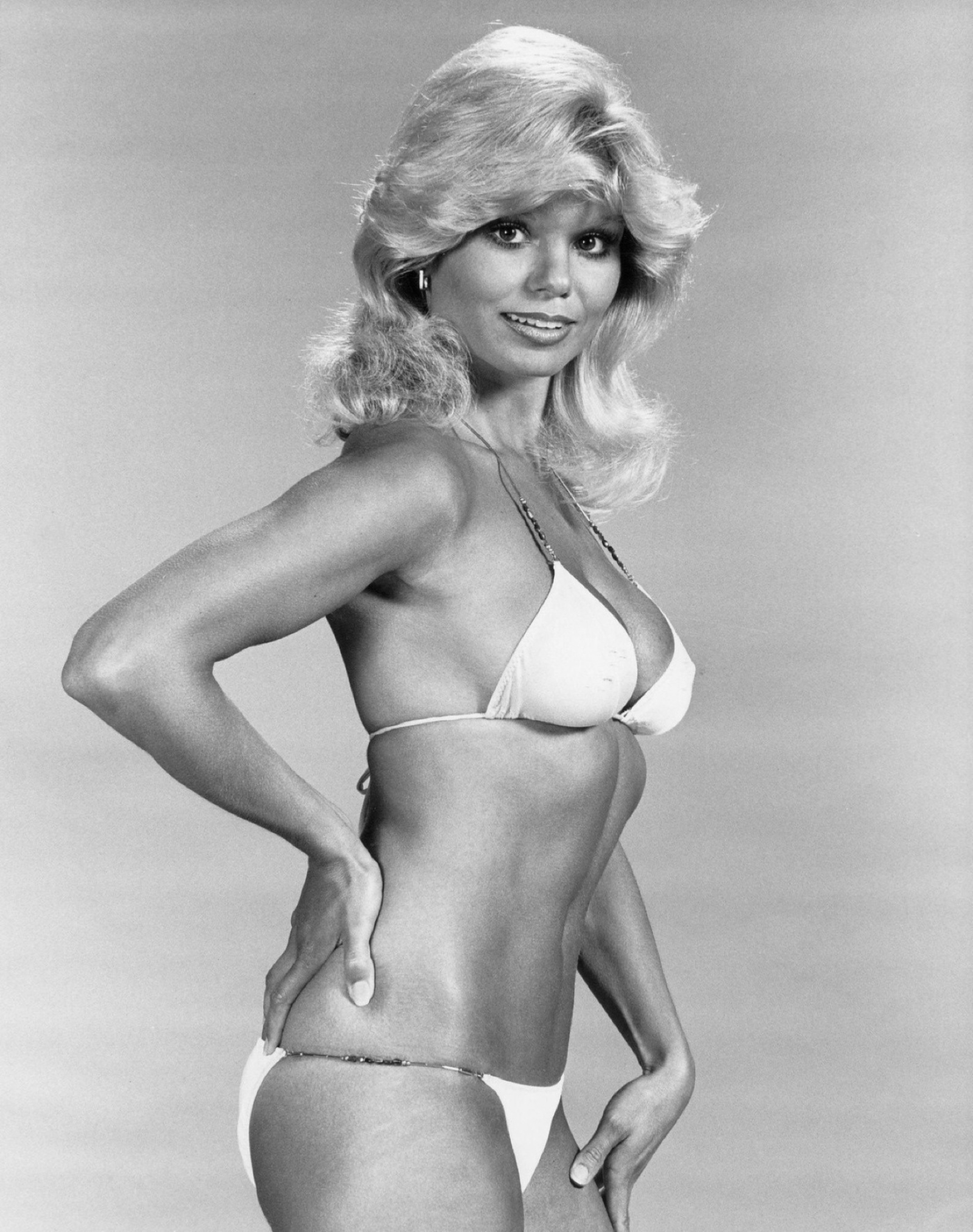 Loni Anderson Nude - Naked Pics and Sex Scenes at