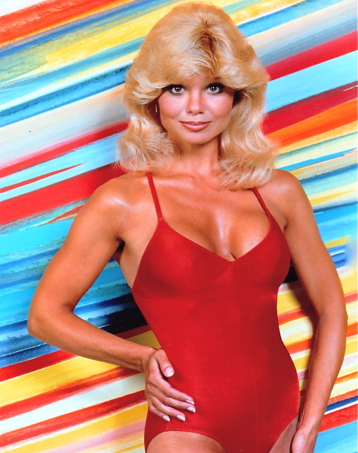 Loni Anderson Photo Gallery and Forum - SuperiorPicscom