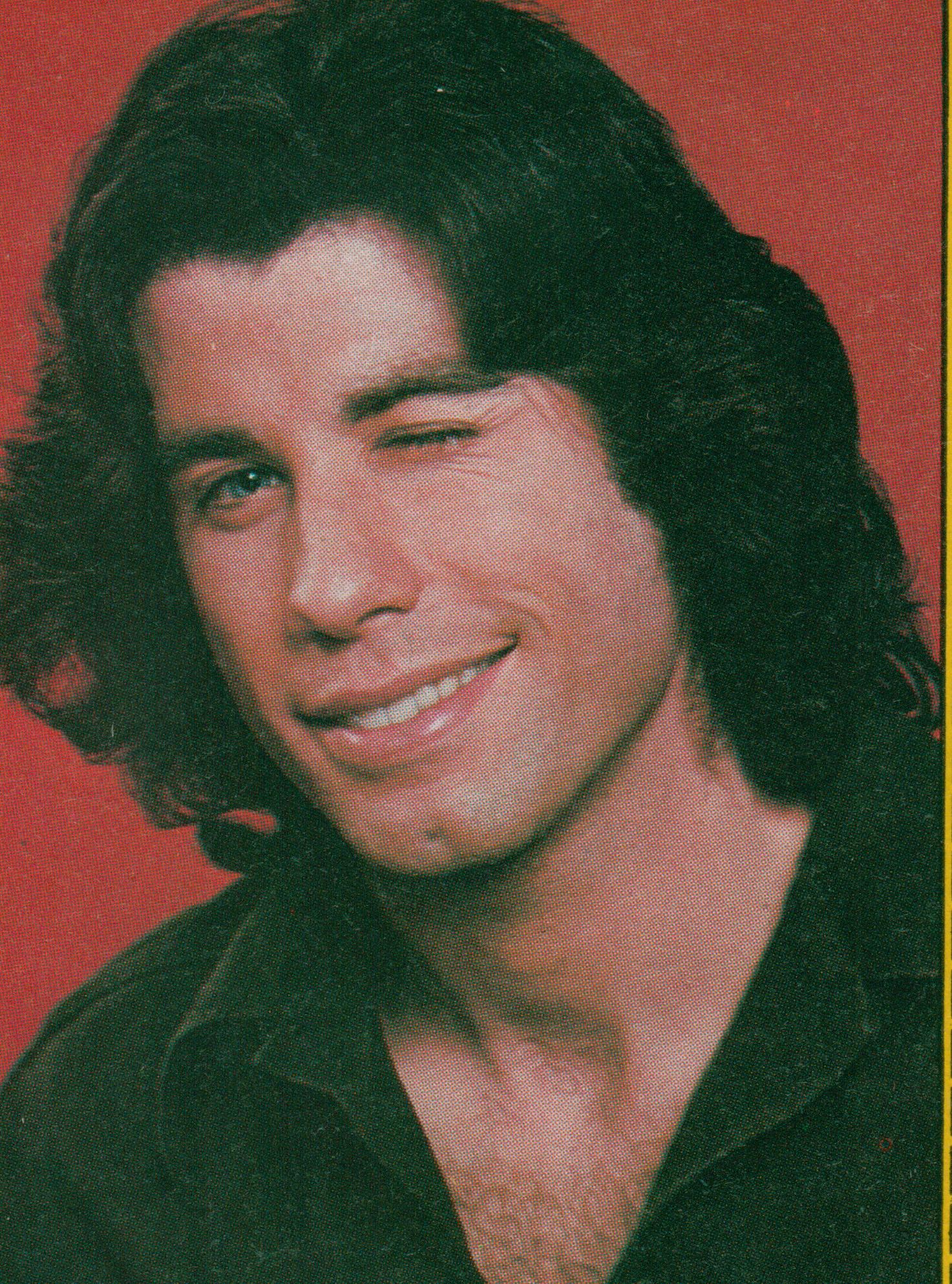 John Travolta Welcome Back Kotter - Sitcoms Online Photo ...