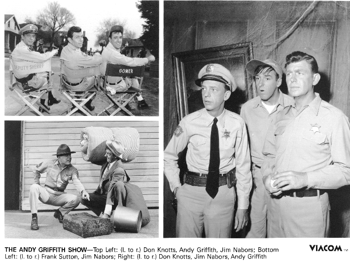 3theandygriffithshowmultiphotos