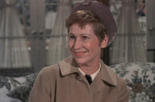 """Alice Ghostley as Mrs. Murdock - Alice Ghostly is an American singer known for her roles like Mrs. Dobbs on Good Times, Esmeralda on Bewitched, and many more. She got a recommendation for """"Best Supporting actress"""" for one of her comedy series. She died in September 2007 because of cancer."""
