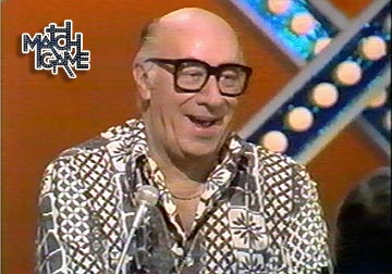 actor dick on match game pm