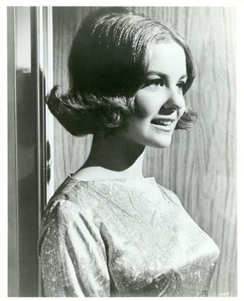 Shelley Fabares - Sitcoms Online Photo Galleries