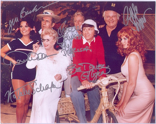 Rescue From Gilligan's Island - Sitcoms Online Photo Galleries